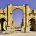 Miniature Jerash - La porte Sud