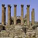 Thumb Jerash - Temple d'Artémis