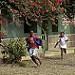 Thumb Scène de rue sur la En3-Bv01 (Cap Vert)