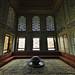 Thumb Palais de Topkapi - intérieur des appartements des princes de la Couronne