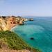 Miniature Les falaises d'Algarve