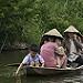 Miniature En famille sur la rivière Ngo Dong