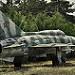 Thumb Old MiG-21