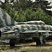 Miniature Photo suivante: Old MiG-21