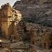 Thumb Jordanie, la vallée de Petra