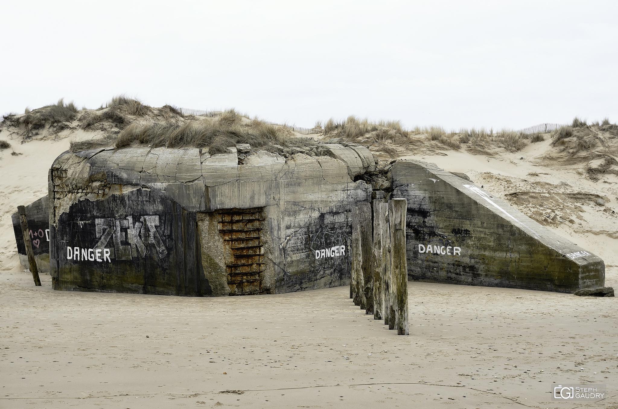 Stp Pommern - R501 group shelter [Click to start slideshow]