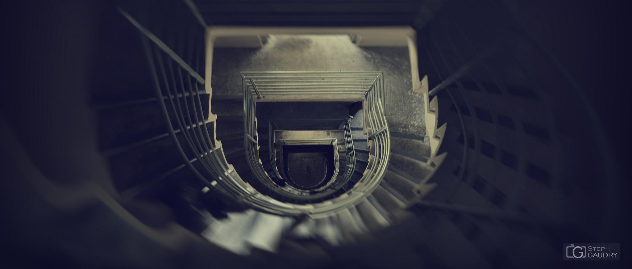 Intrappolato nella spirale del tempo a Pisa [Cliquez pour lancer le diaporama]