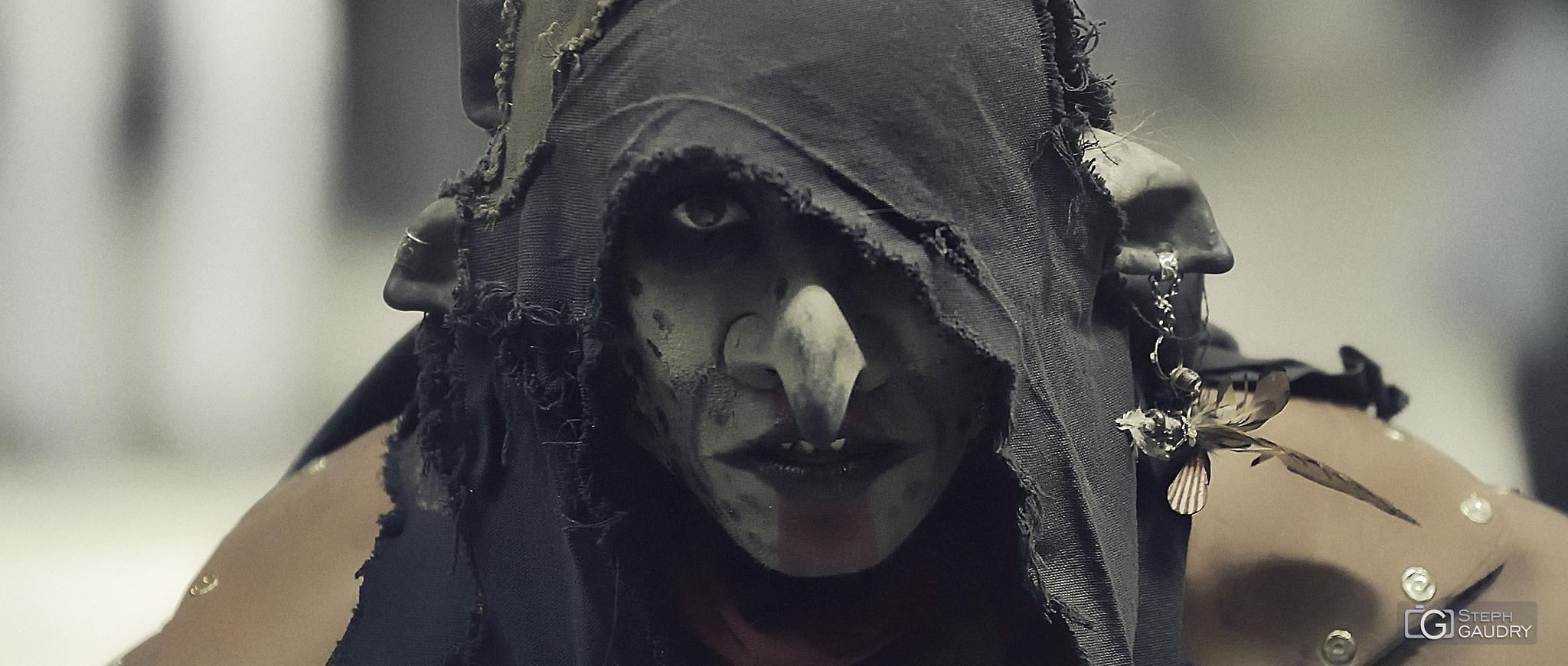 Trolls et légendes - Fizââk Zikkey [Click to start slideshow]