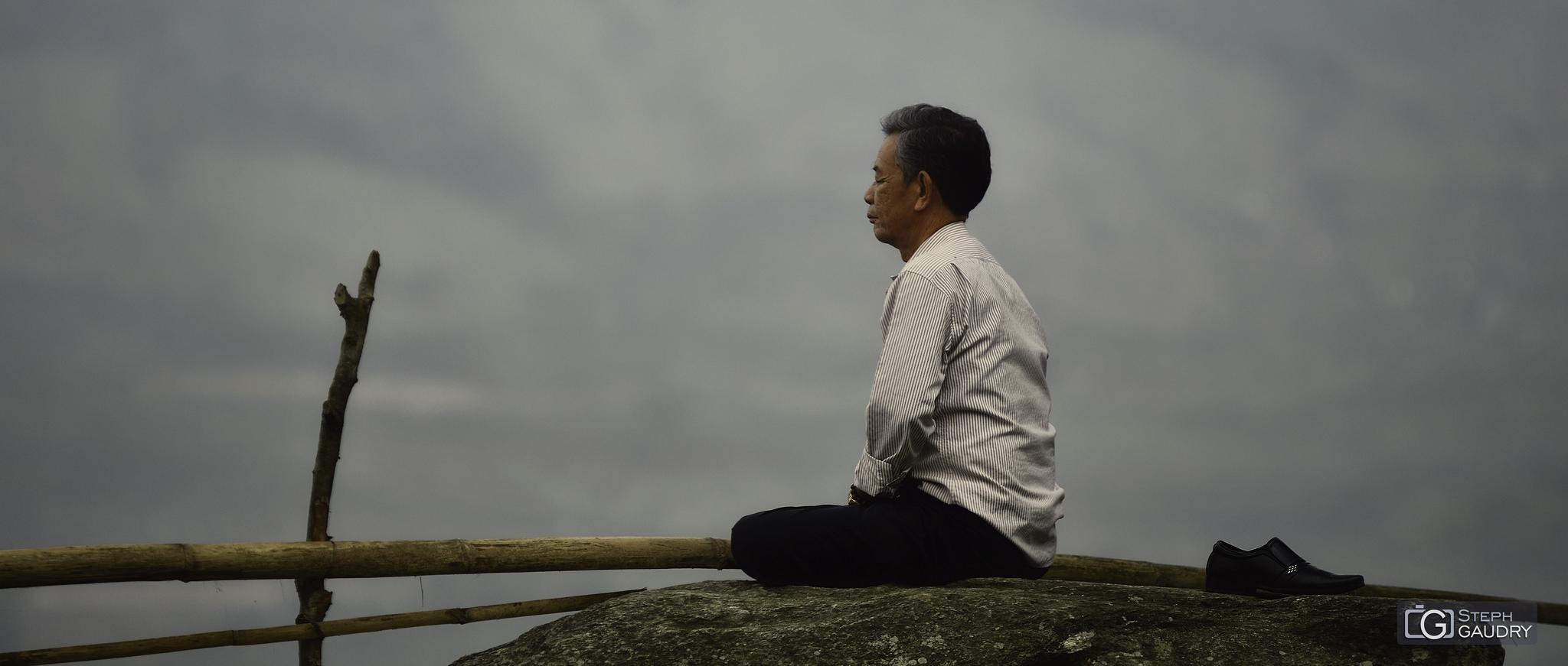 Méditation [Cliquez pour lancer le diaporama]