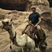 Thumb Le chameau c'est l'animal en dessous...
