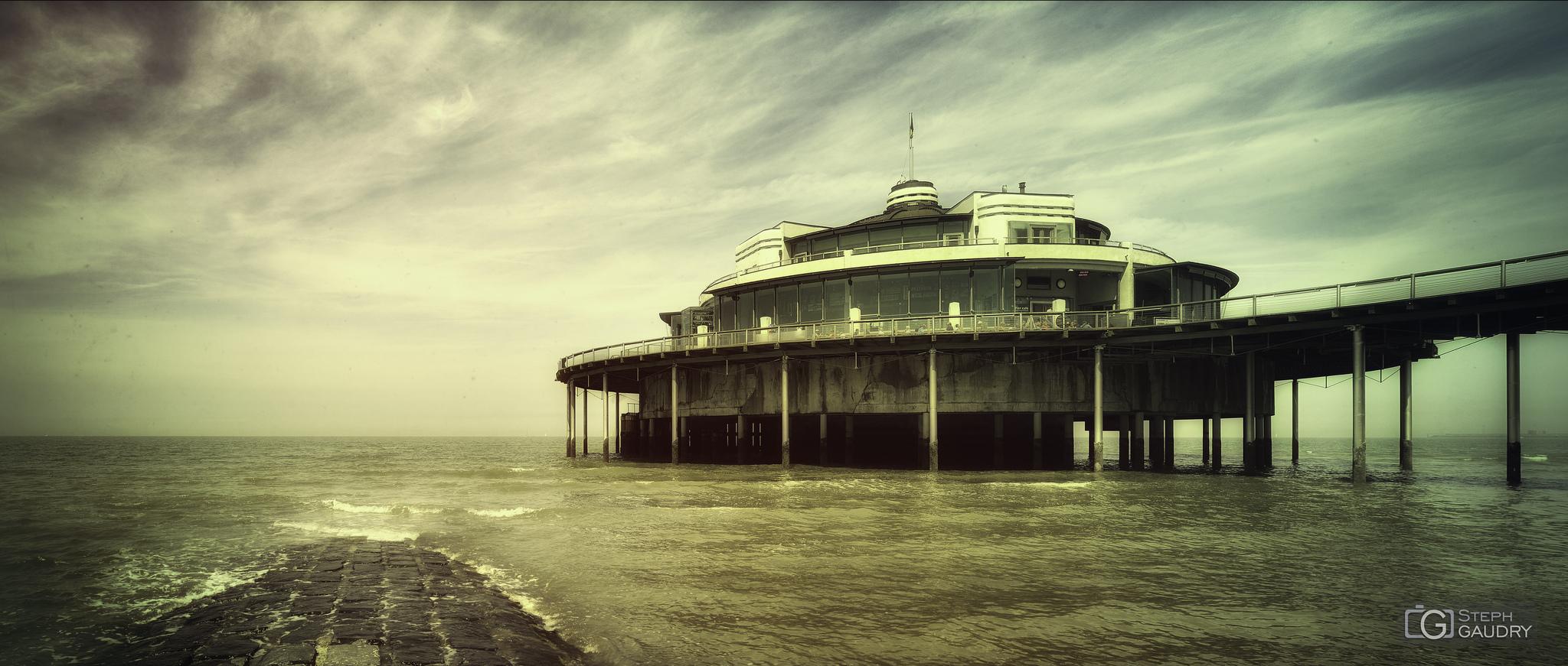 De Pier - Fallout [Click to start slideshow]