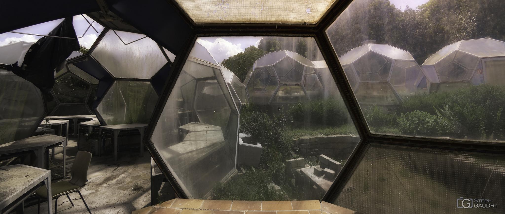 Station de terraformation - 1 [Click to start slideshow]