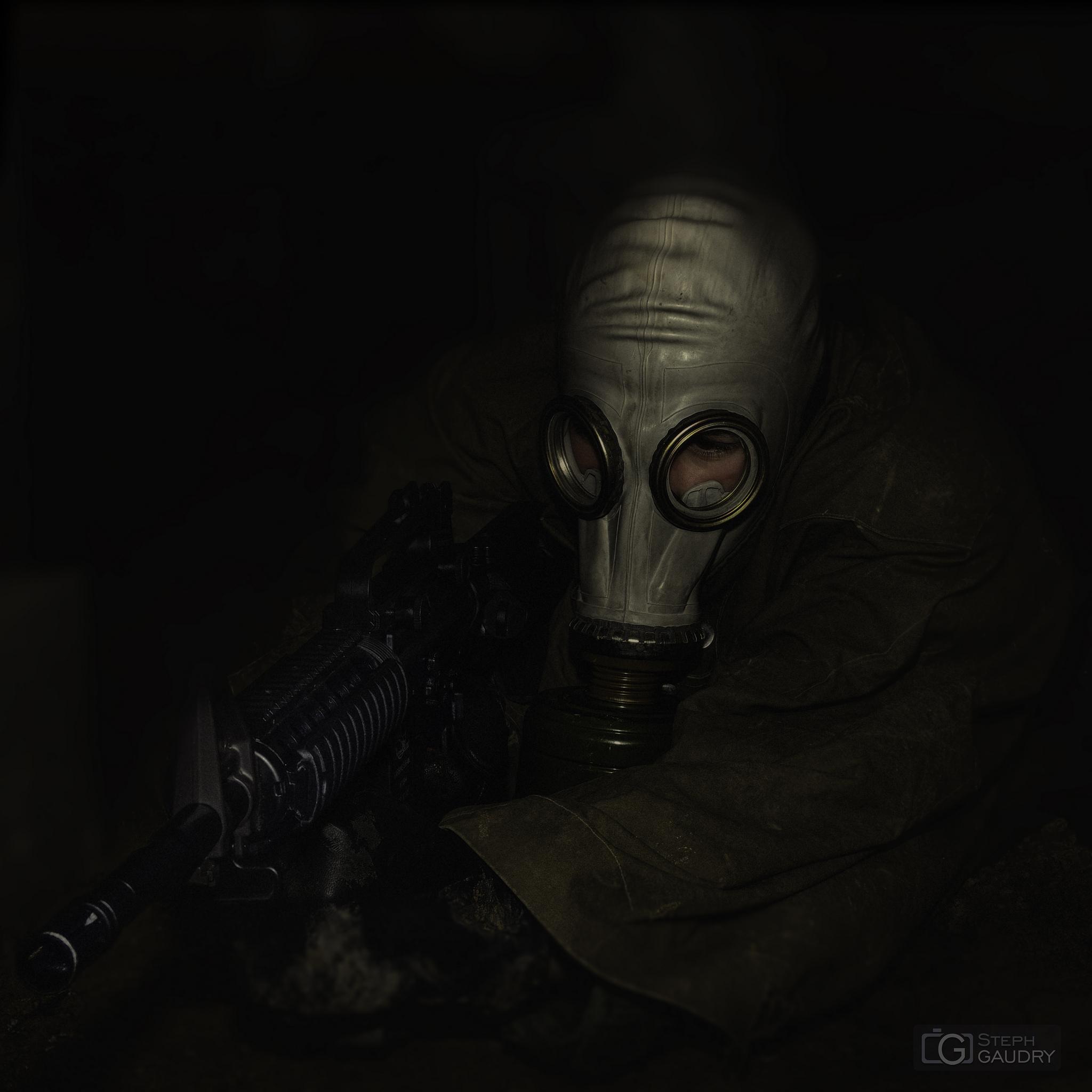 Stalker shadow of chernobyl [Click to start slideshow]