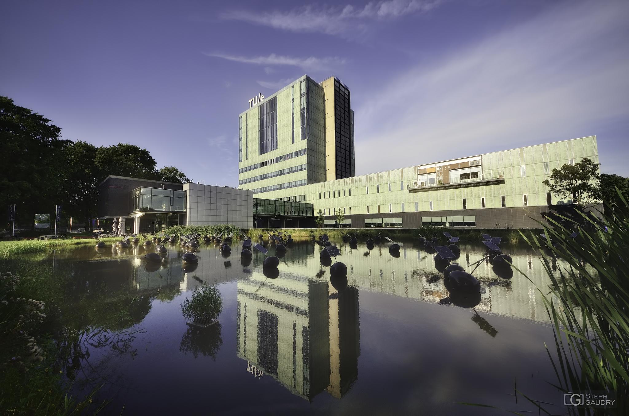 Technische Universiteit Eindhoven [Klik om de diavoorstelling te starten]