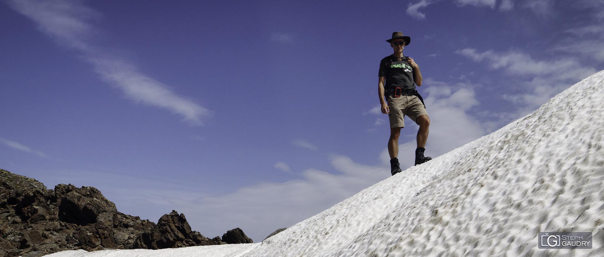 Sur les contreforts du Puigmal [Cliquez pour lancer le diaporama]