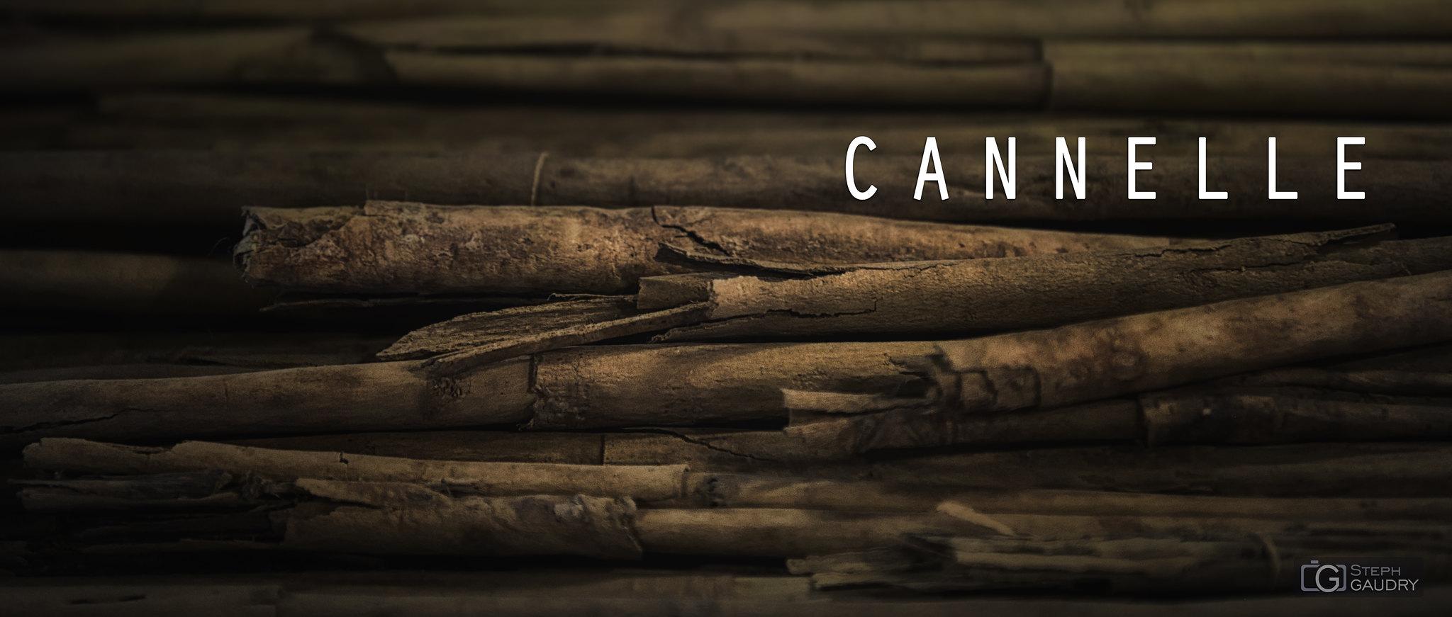 Cannelle [Klik om de diavoorstelling te starten]