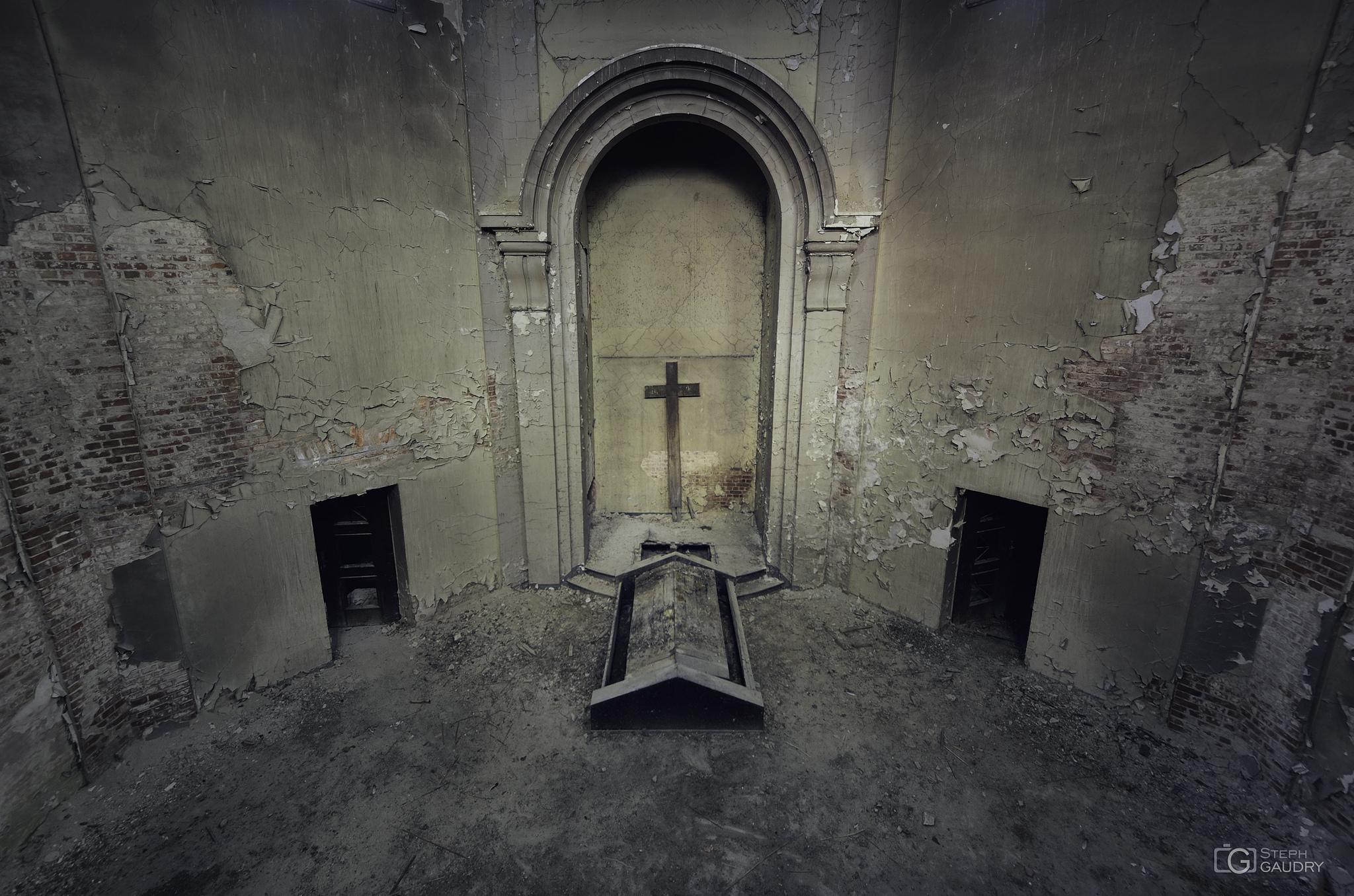 Das Krematorium [Klik om de diavoorstelling te starten]