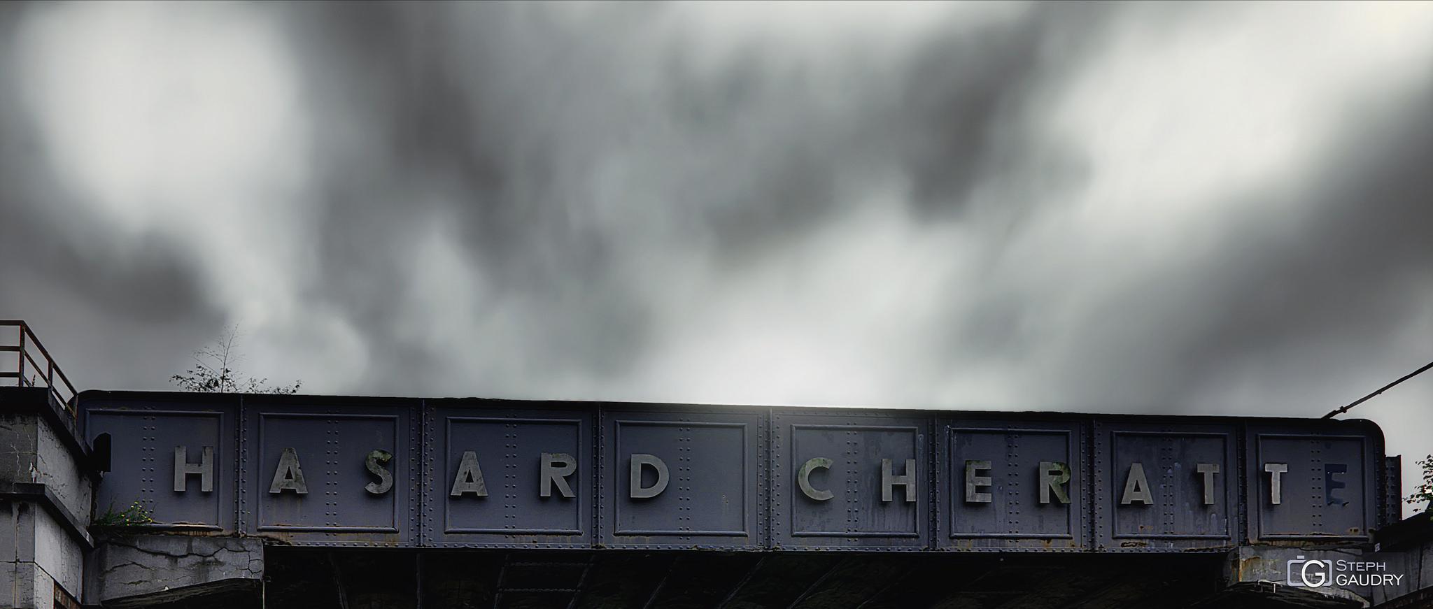 HASARD CHERATT(E) [Click to start slideshow]