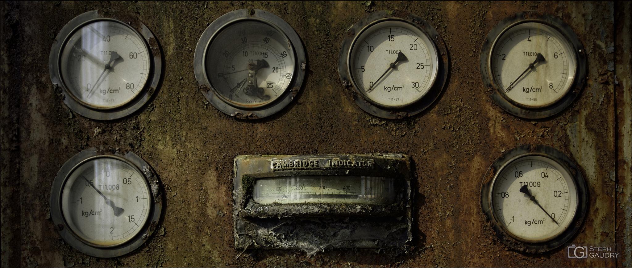 Cambridge Indicator [Klik om de diavoorstelling te starten]