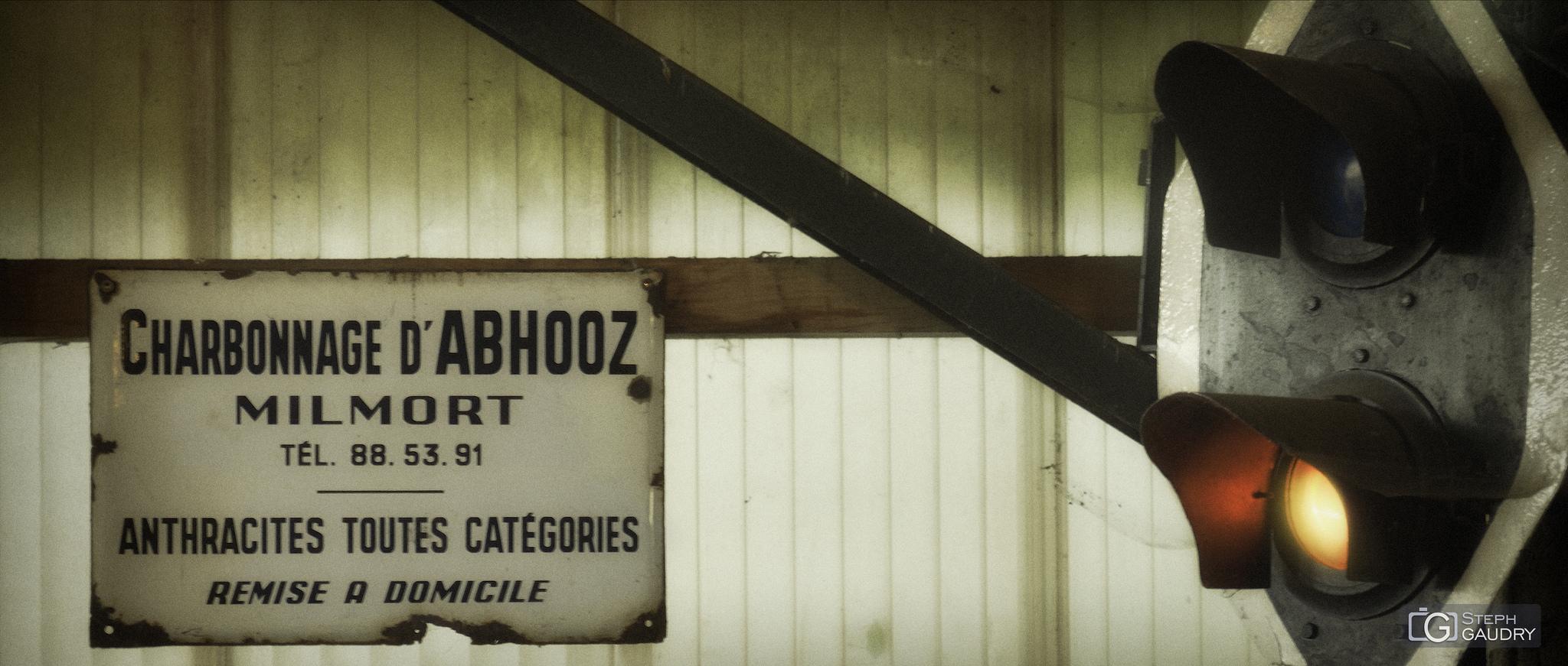 Charbonnage d'Abhooz - Milmort [Cliquez pour lancer le diaporama]