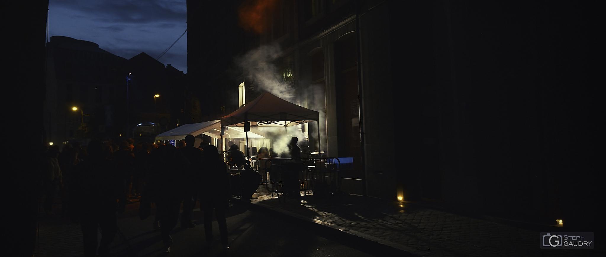 Liège, la nocturne des coteaux - 2014_10_04_194013