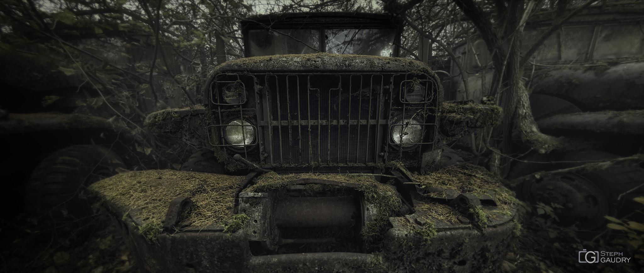 Monster truck [Klik om de diavoorstelling te starten]