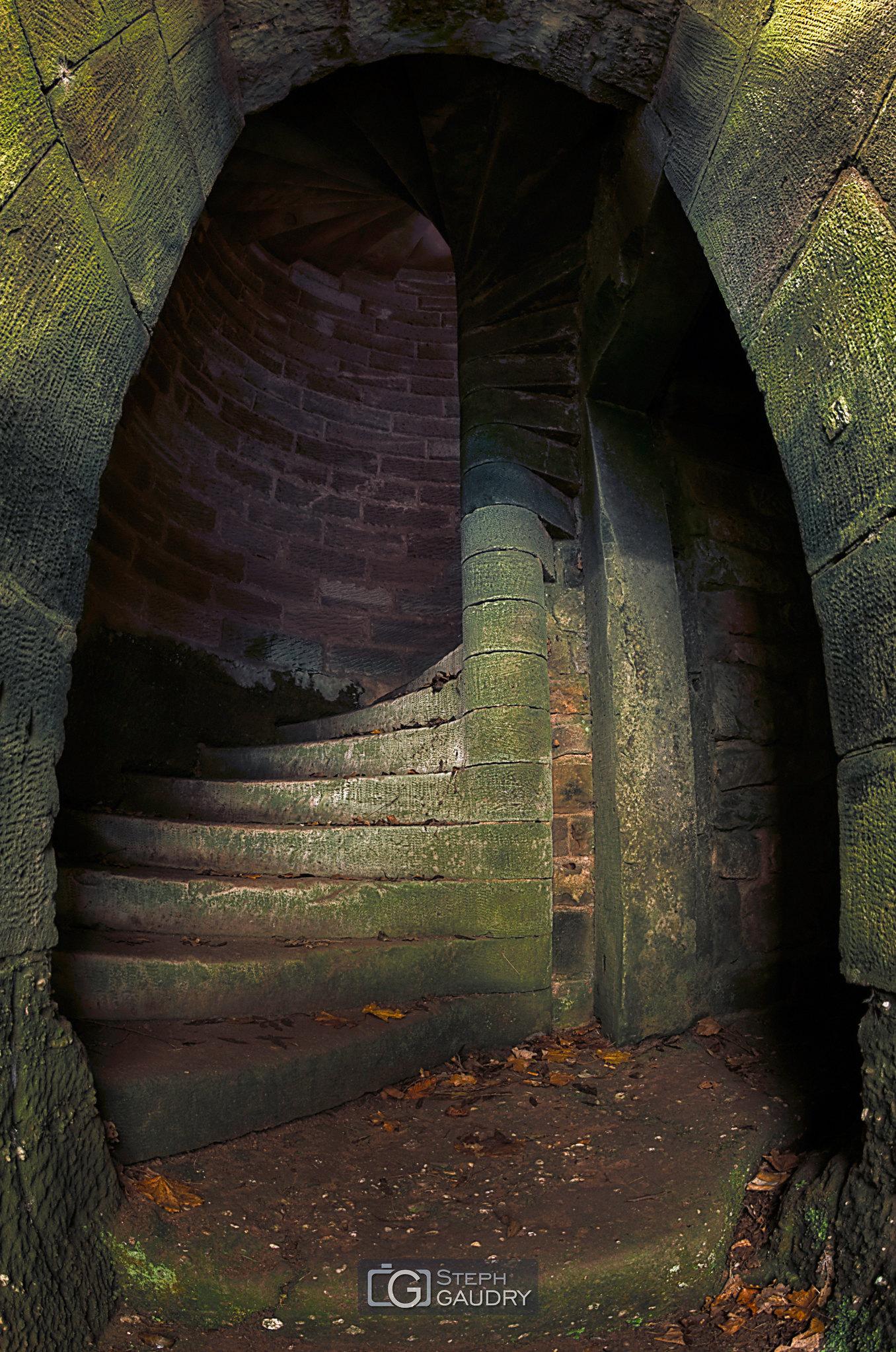 Fortifications de la Petite-Pierre [Cliquez pour lancer le diaporama]