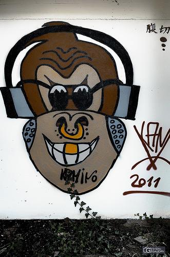 Doel, DJ Monkey