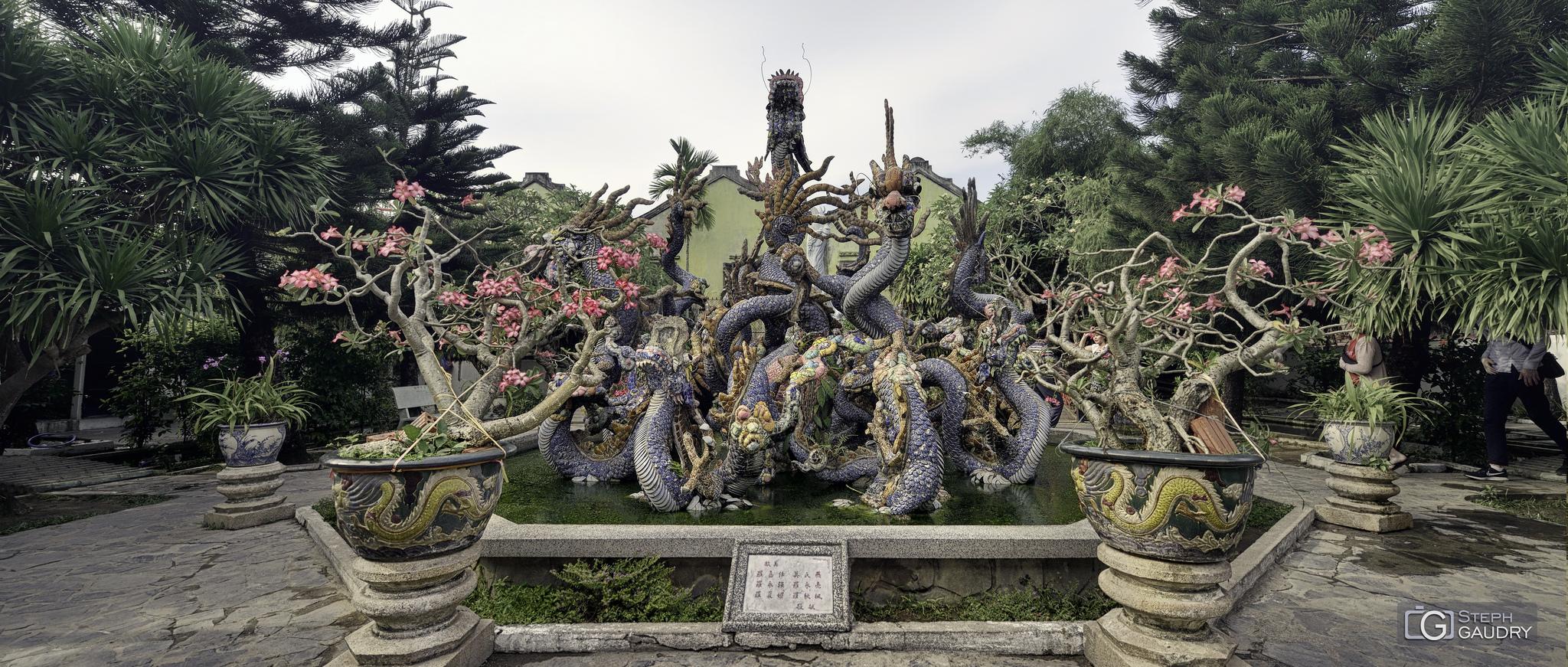 Hội An, Phac Hat Pagoda