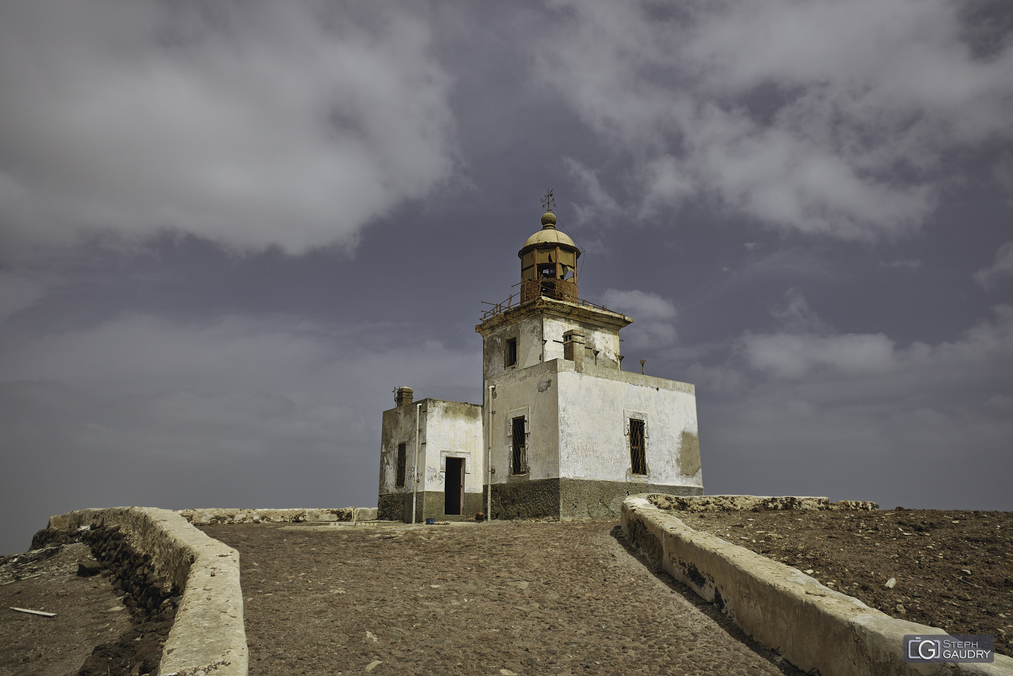 Farol Morro Negro - Boa Vista (FX version)