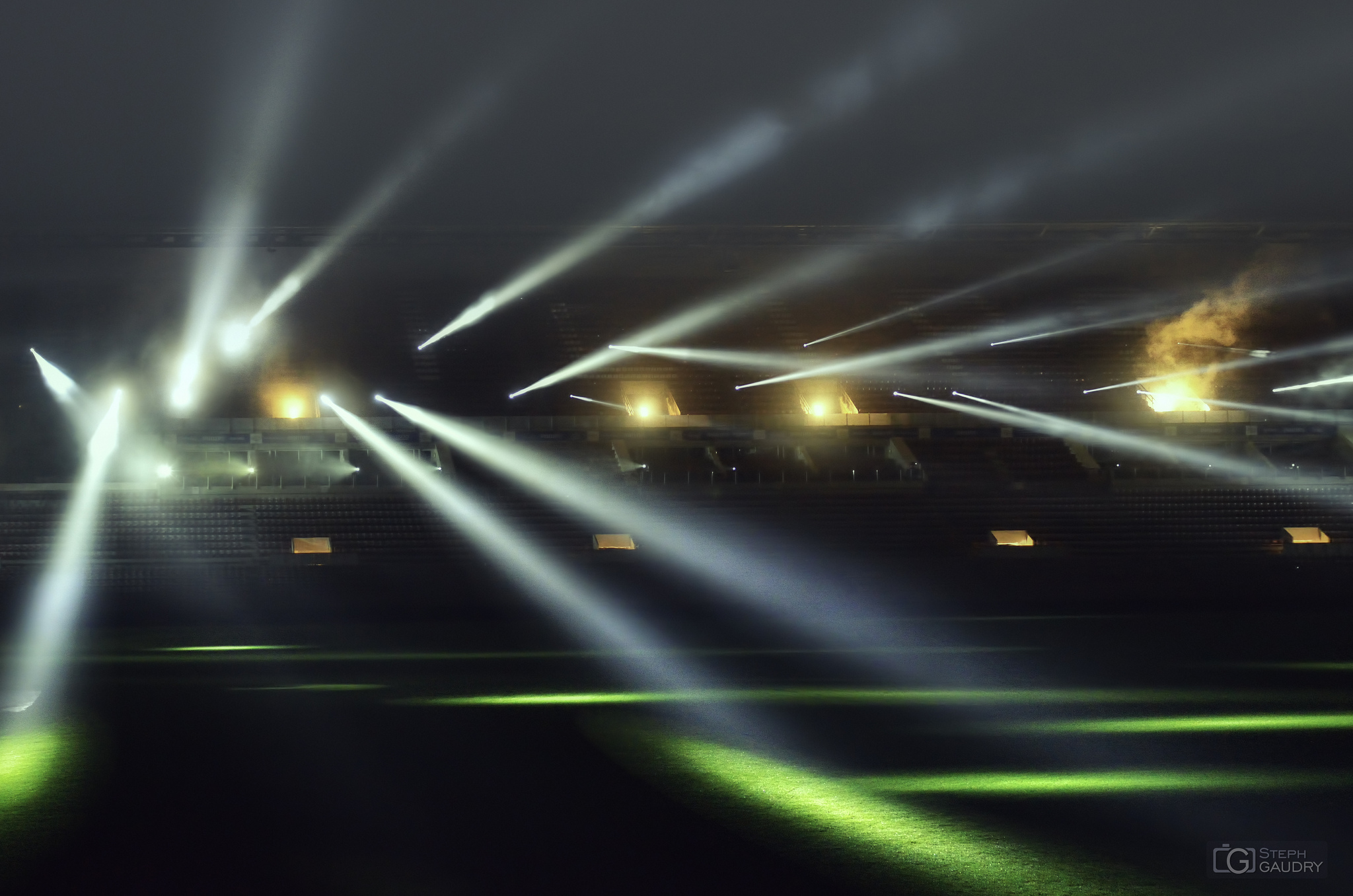 Eindhoven glow 2013 - Noralie 1