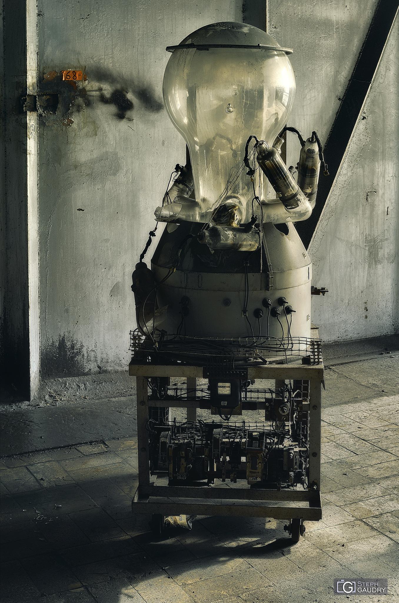 Rob The Robot [Klik om de diavoorstelling te starten]