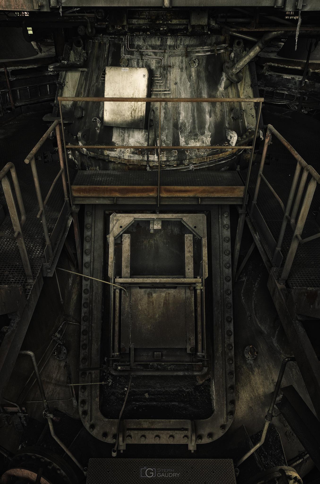 Hell's gate [Cliquez pour lancer le diaporama]