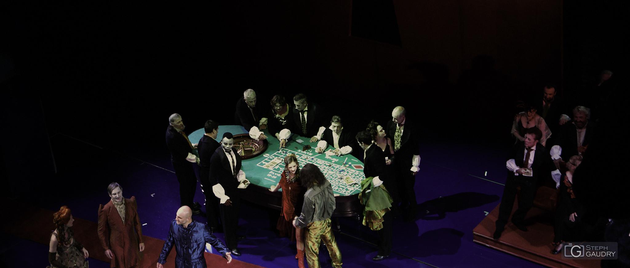 La traviata -  Libiamo ne' lieti calici [Click to start slideshow]