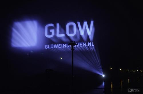 Eindhoven glow 2013 - Laser