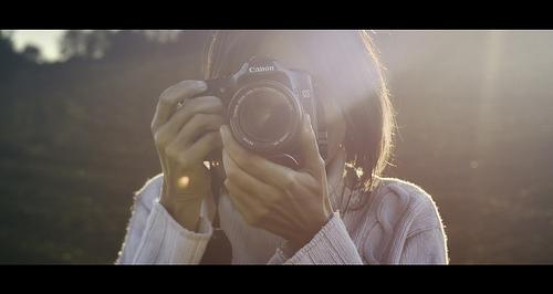 Canon EOS 50D - lomography