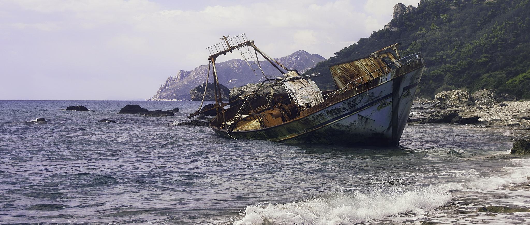 Robinson Crusoé 2016 [Klik om de diavoorstelling te starten]