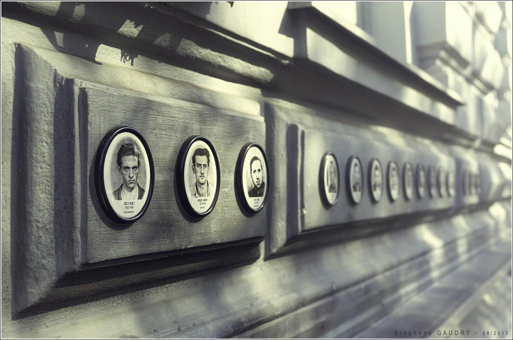 Dóczi Dénes - (1932-1958) - segédmunkás; Modori Sándor - (1923-1958) - bányász [Cliquez pour lancer le diaporama]