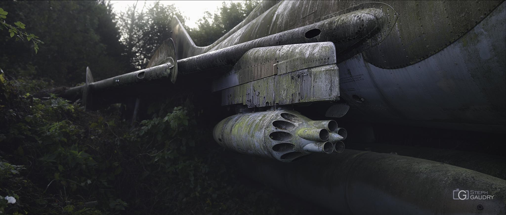 Сухой Су-22 [Klik om de diavoorstelling te starten]