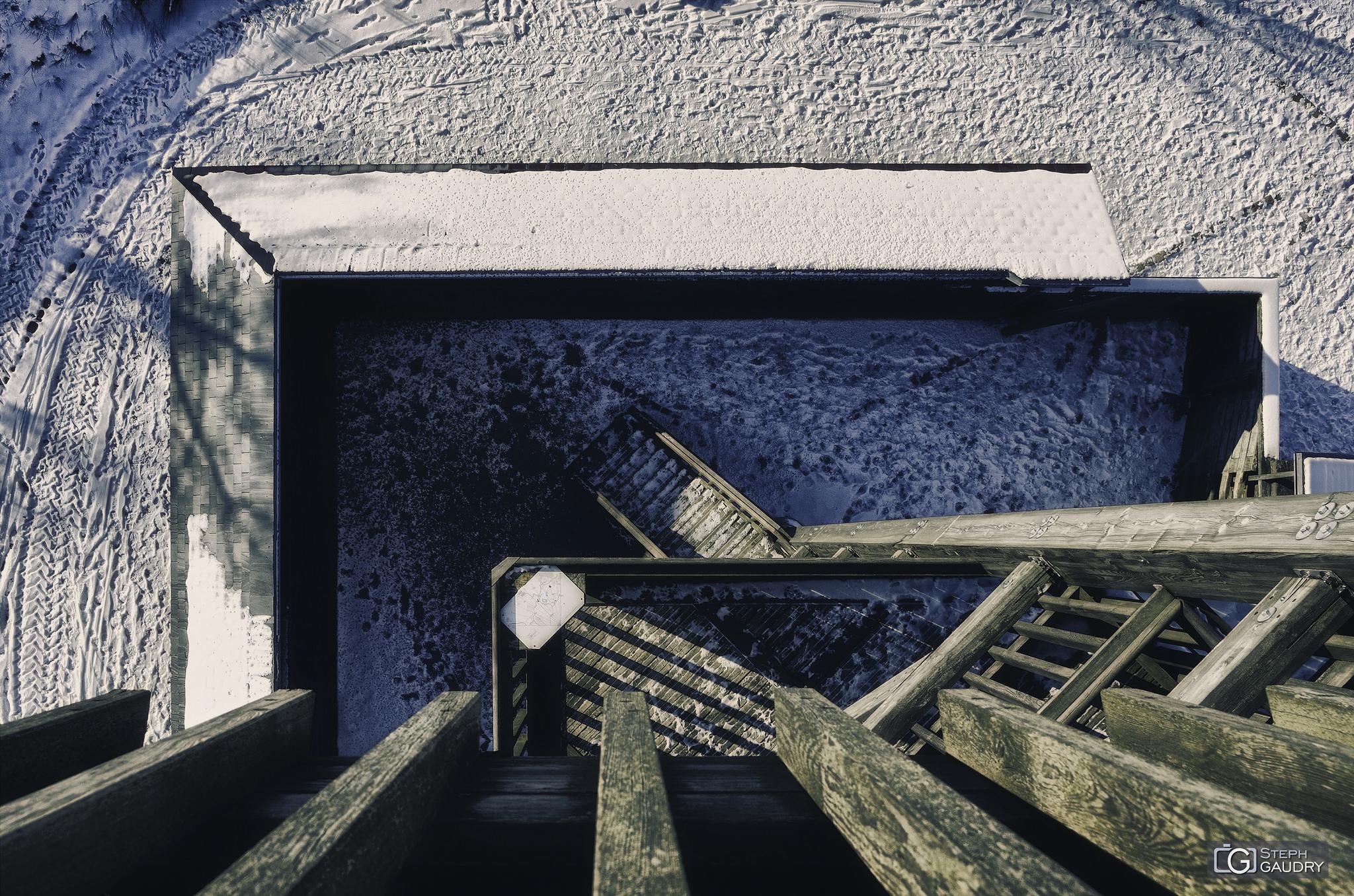 La tour de Berinzenne [Klik om de diavoorstelling te starten]