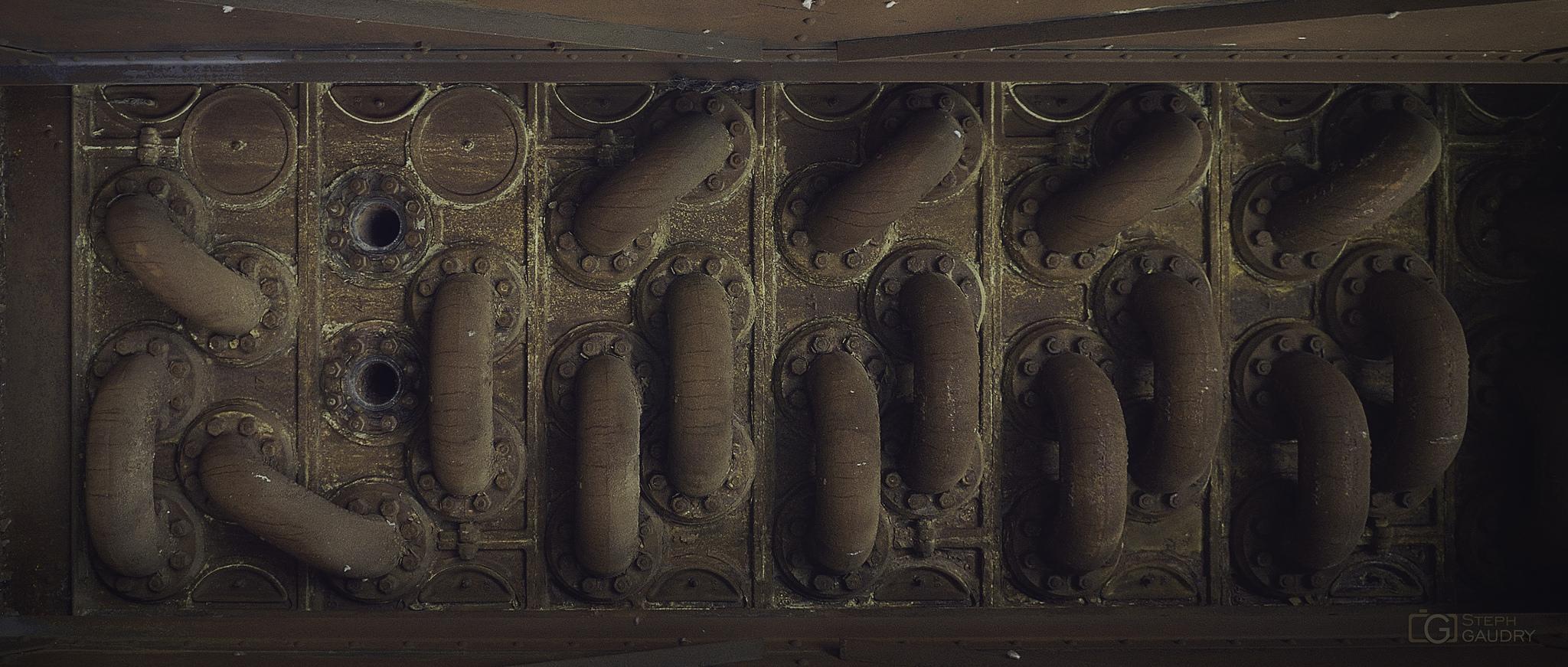 Rusted worms [Cliquez pour lancer le diaporama]