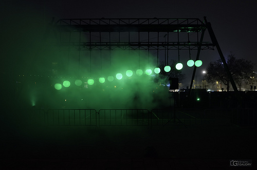 Eindhoven glow 2013 - Ivo Schoofs
