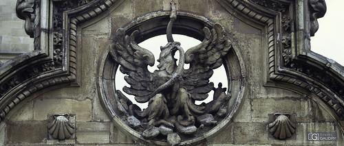 Palacio Postal - Mexico