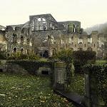 Abbaye de Villers-la-Ville (BEL)