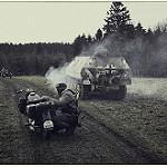 Bataille des Ardennes - Vintage