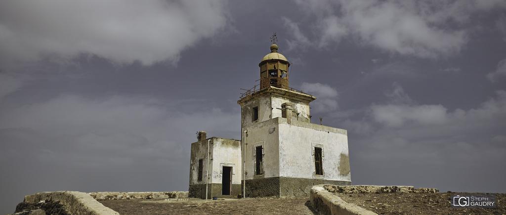Farol Morro Negro - Boa Vista