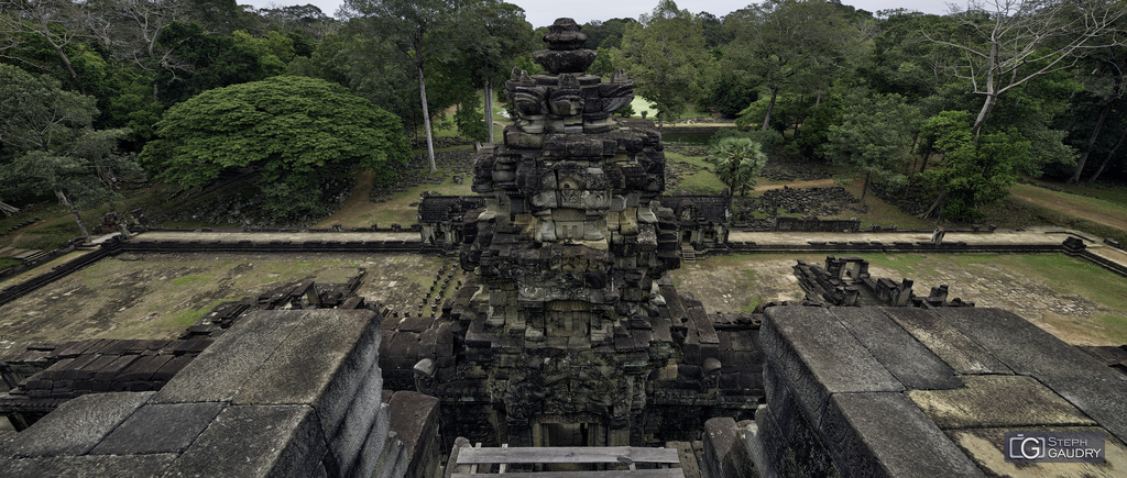 Baphûon (Angkor)
