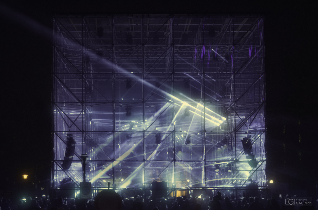 Eindhoven glow 2013 - Tesseract
