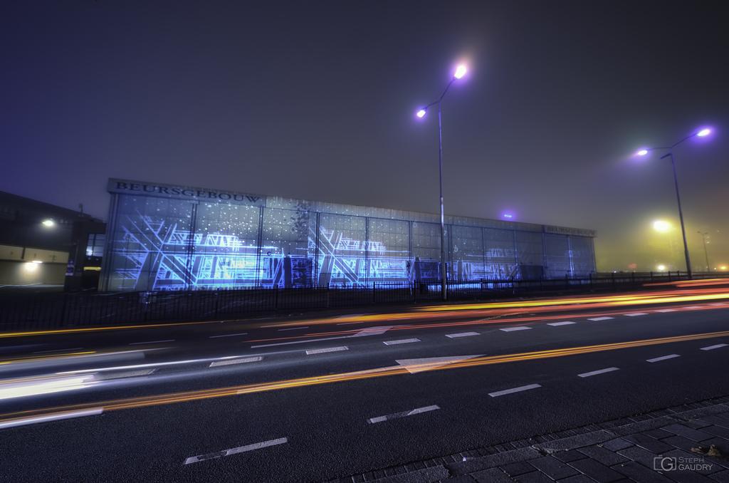 Eindhoven glow 2013 - Starsky