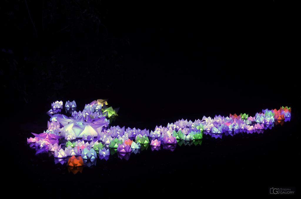 Eindhoven glow 2013 - Luminauten (v1)